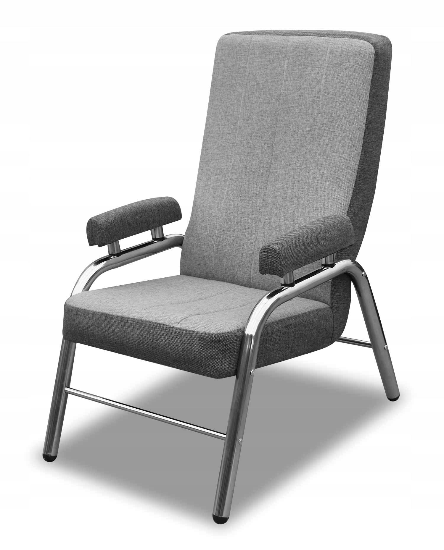 Металлическое кресло для комнаты Lile