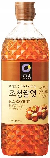 [AMG] Рисовый сироп 100% натуральный 700 г - корейский