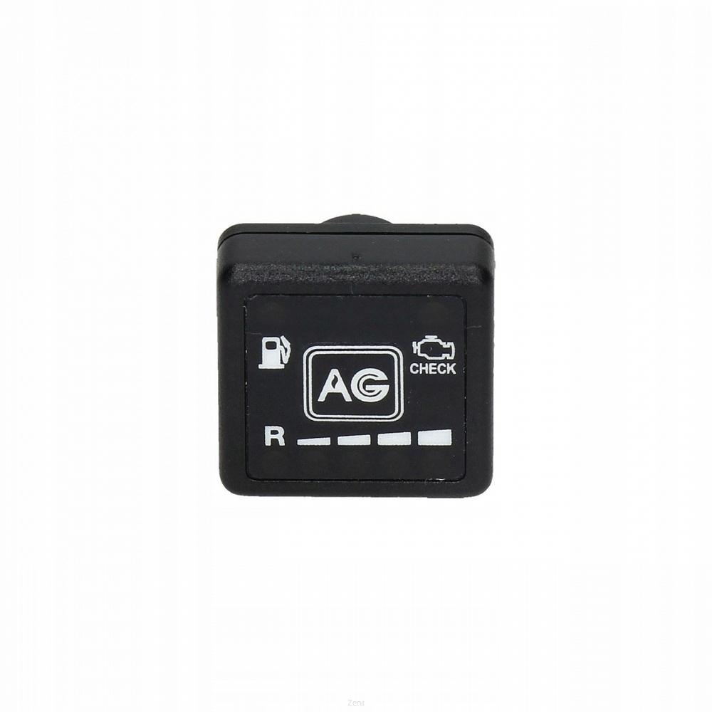 переключатель коммутатор agc зенит compact зенит pro