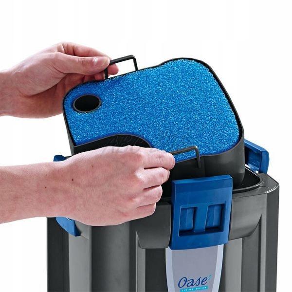 OASE BioMaster 600 Термо фильтр, нагреватель ++халява длина шланга 400 см