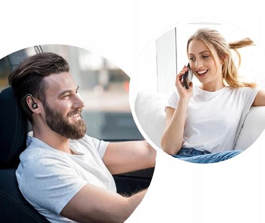 HEADSET BLUETOOTH 5.0 HEADPHONE FOR EAR Merke annet