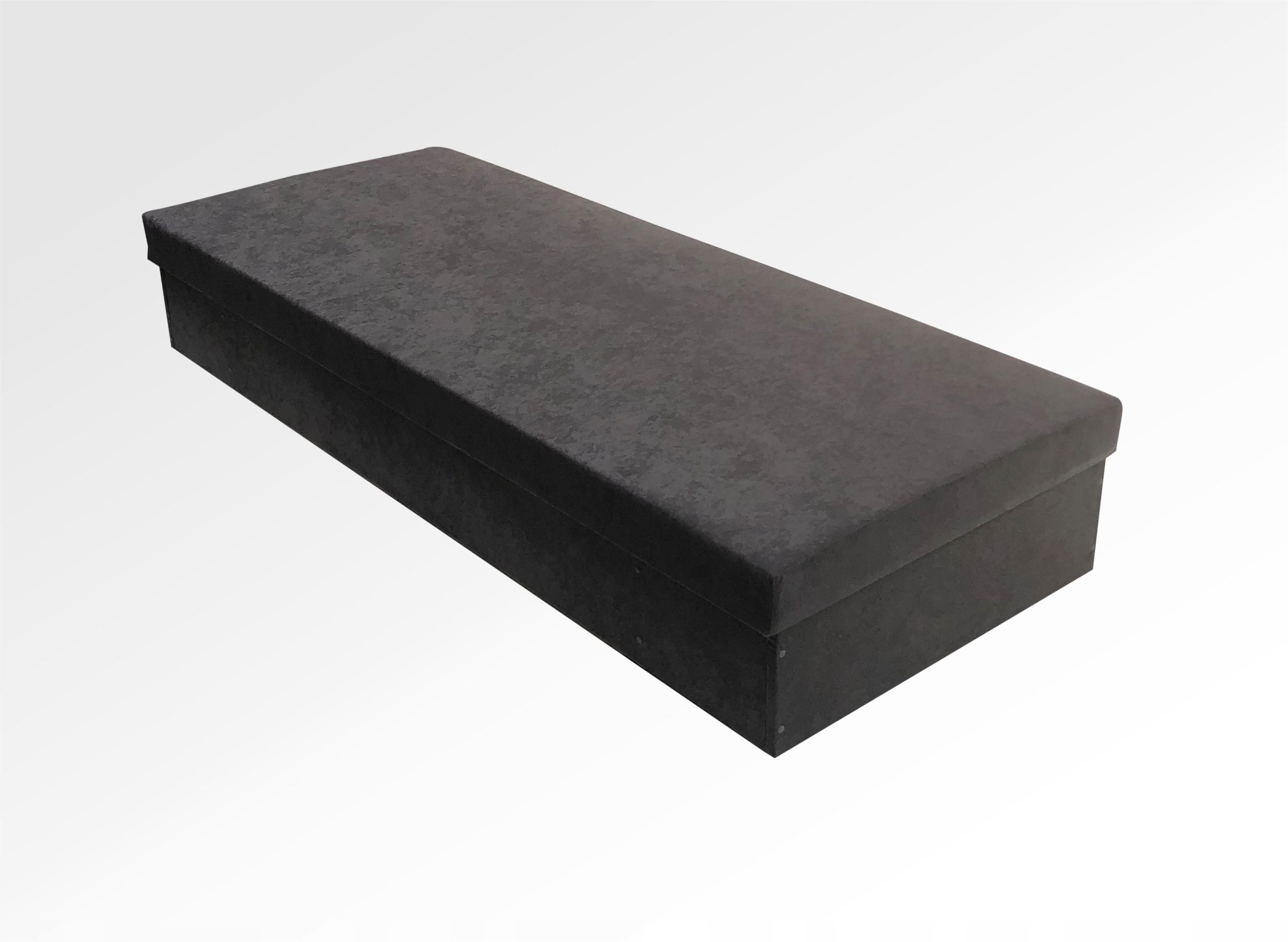 Купить Гостиничная кровать кушетка Krzyś A 80x200 неоткрывающаяся на Otpravka - цены и фото - доставка из Польши и стран Европы в Украину.
