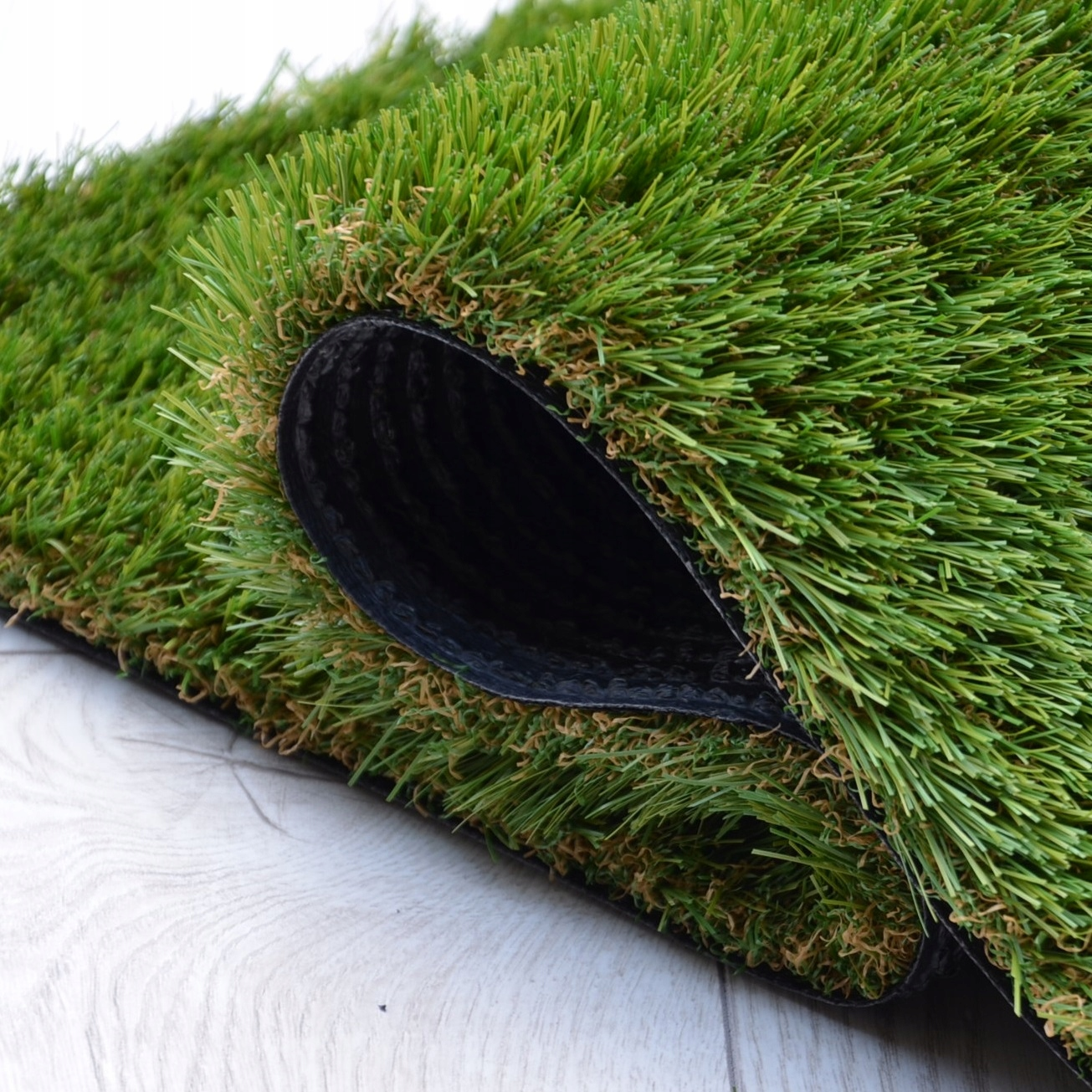 Koberec Umelá tráva Highlands| 37 mm| osvedčenie| 200x350 cm