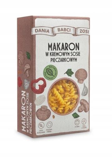 GRANDMA'S DISHES ZOSIA Паста в грибном соусе 150гр