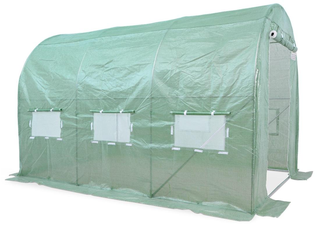 GARDEN TUNNEL Пленка для теплиц Пленка 2x3 6м Производитель Focus Garden