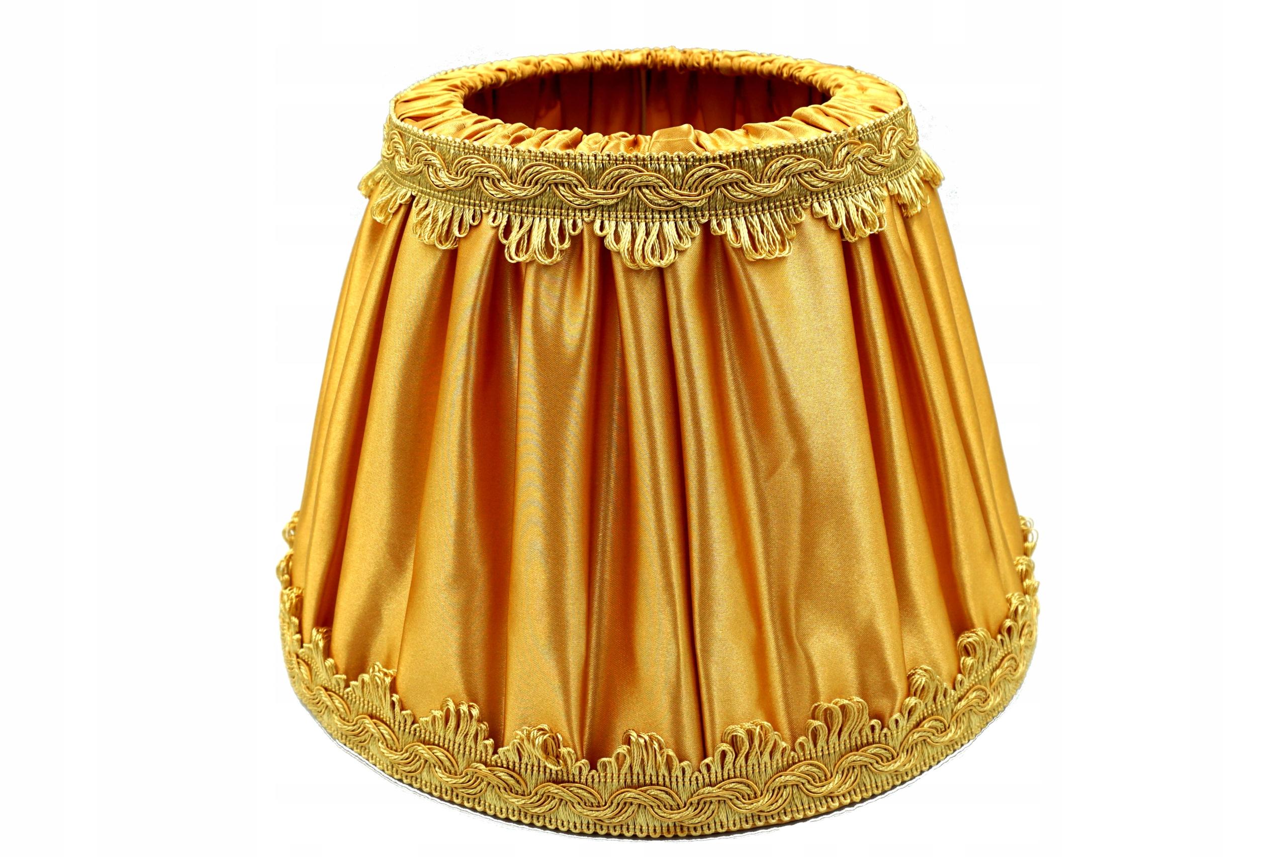 Tienidlo Retro Itaka zlato / zlato 18x30x21 cm