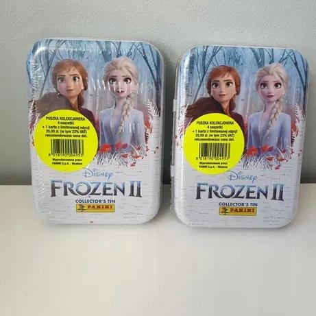 Frozen 2 môže zbierať 2 ks 8 vrecúšok