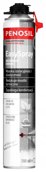 Изоляция из вспененного полиуретана для термоизоляции