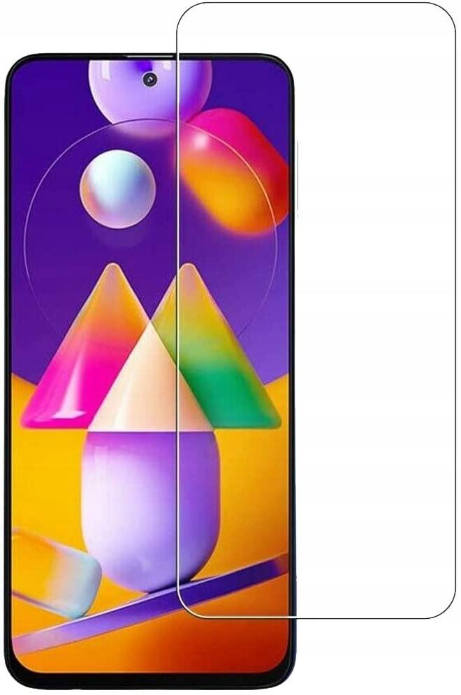 Etui DUX DUCIS + szkło do Samsung Galaxy M31s EAN 4387766754115
