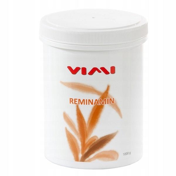 VIMI REMINAMIN RO Mineralizator pre akvárium 1000 g