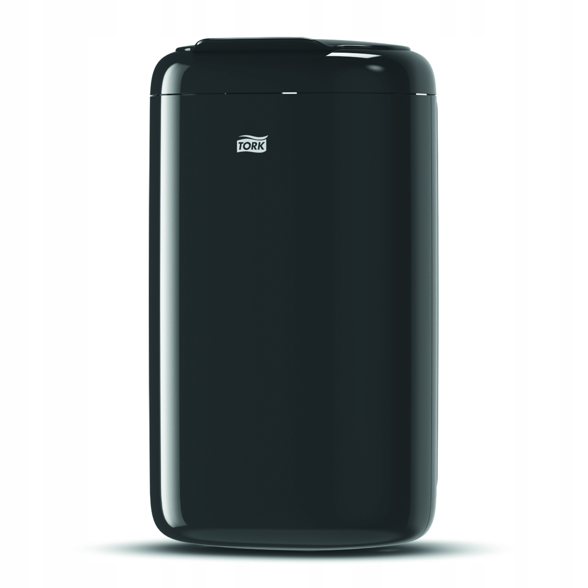 Čierny kôš 5L TORK B3 564008 ČIERNY extra dizajn
