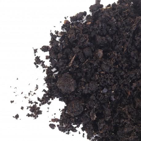 PODŁOŻE kompostowe rośliny wilgociolubne Ziemia