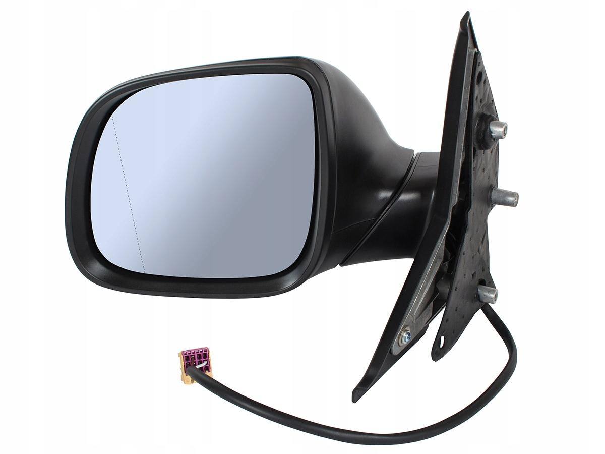 зеркало электрические l к vw t5 fl t6 транспортер
