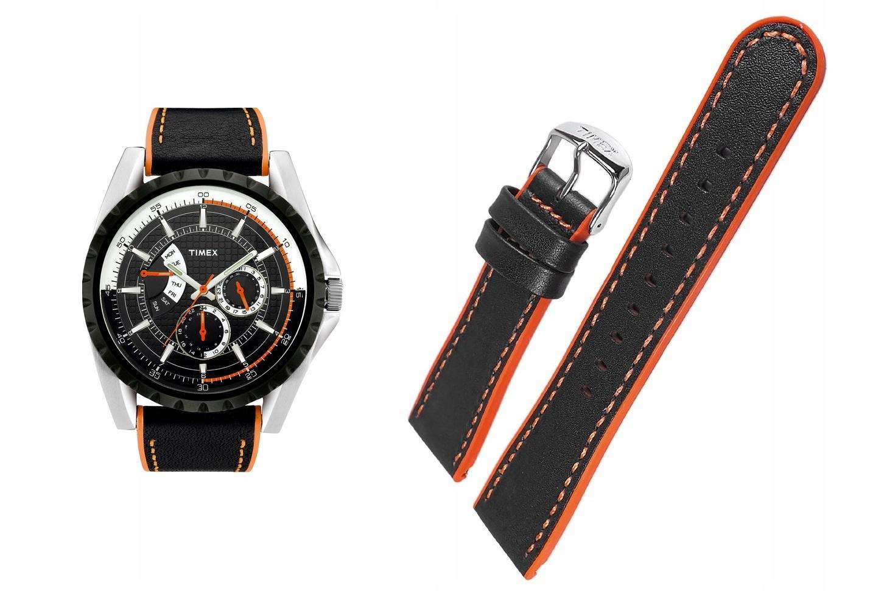 Timex T2M428 P2M428M Popruh šírka 22mm WAWA Store
