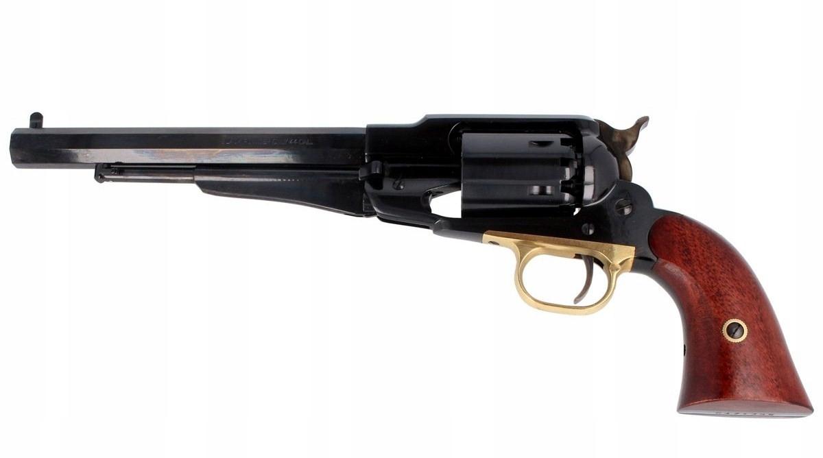 PIETTA REVOLVER 1858 REMINGTON NEWMODEL ARMY RGA44