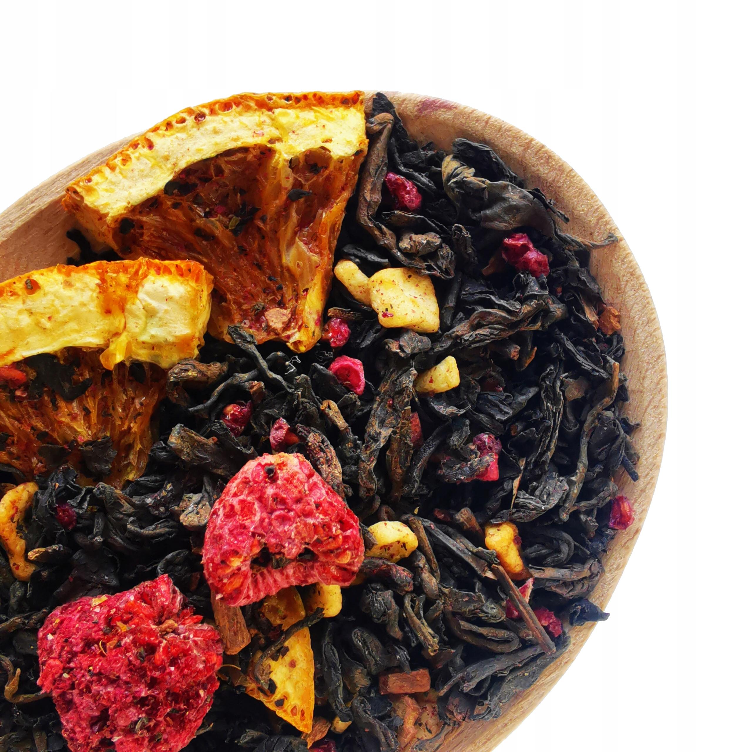 Красный чай Пуэр ВЕНУС для похудения 250г