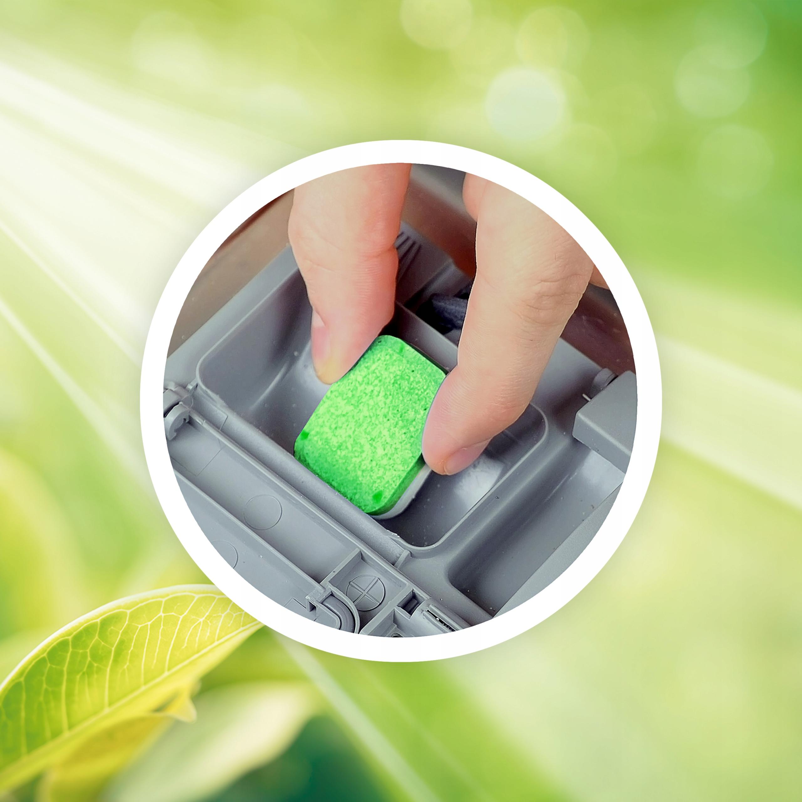 Somat Pro Nature Tabletki do zmywarki ECO 54szt Waga 0.78 kg