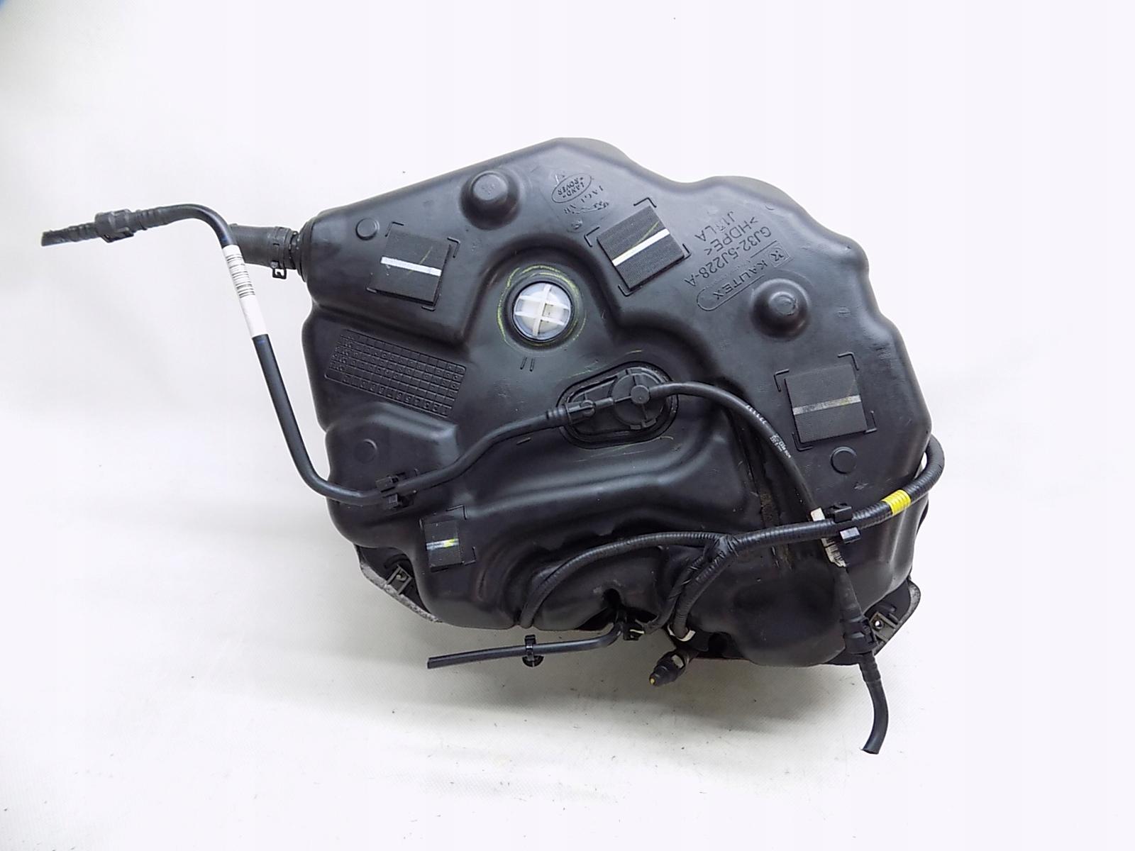 бак adblue компл - range rover evoque 20d