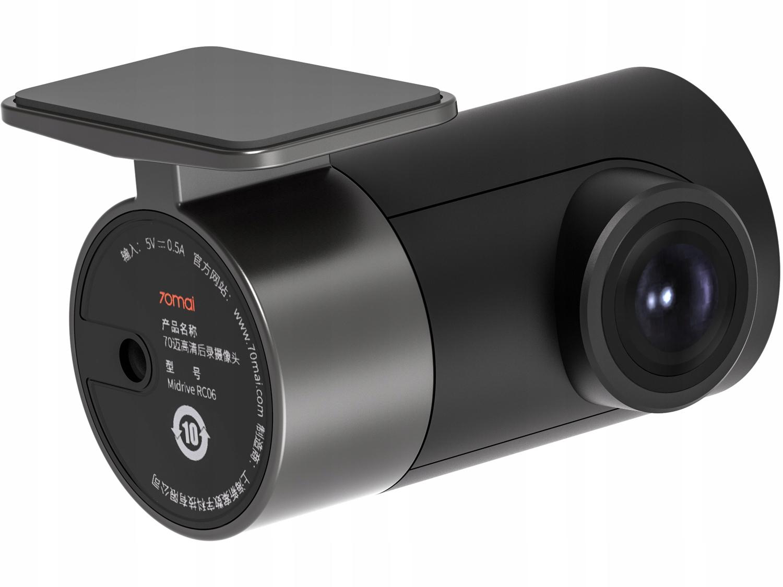 Kamera cofania 70mai Backup Camera RC06