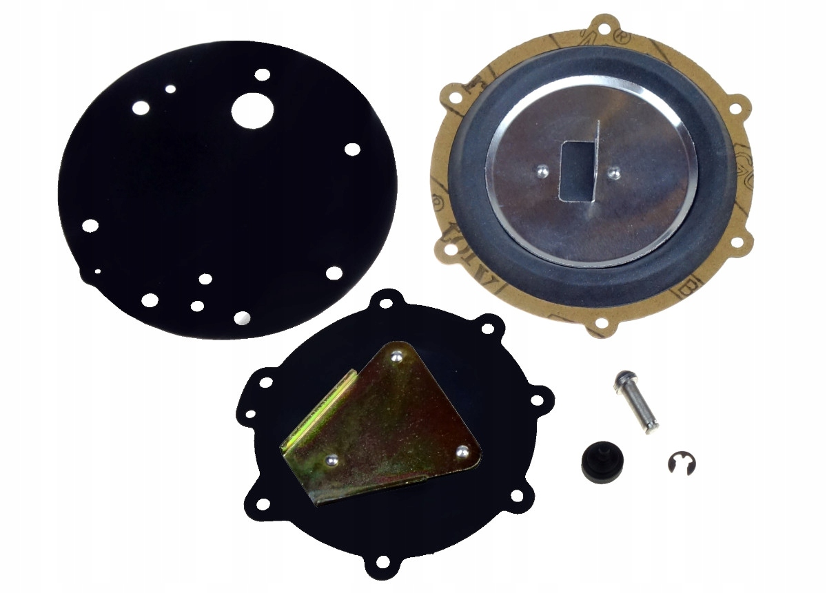 комплект ремонтный impco cobra редуктора испарителя