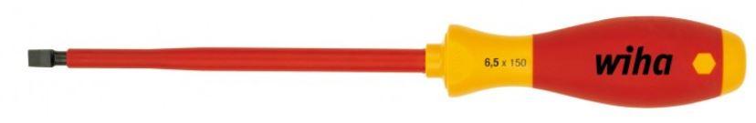 Plochý skrutkovač WIHA VDE 6,5 X 150 MM