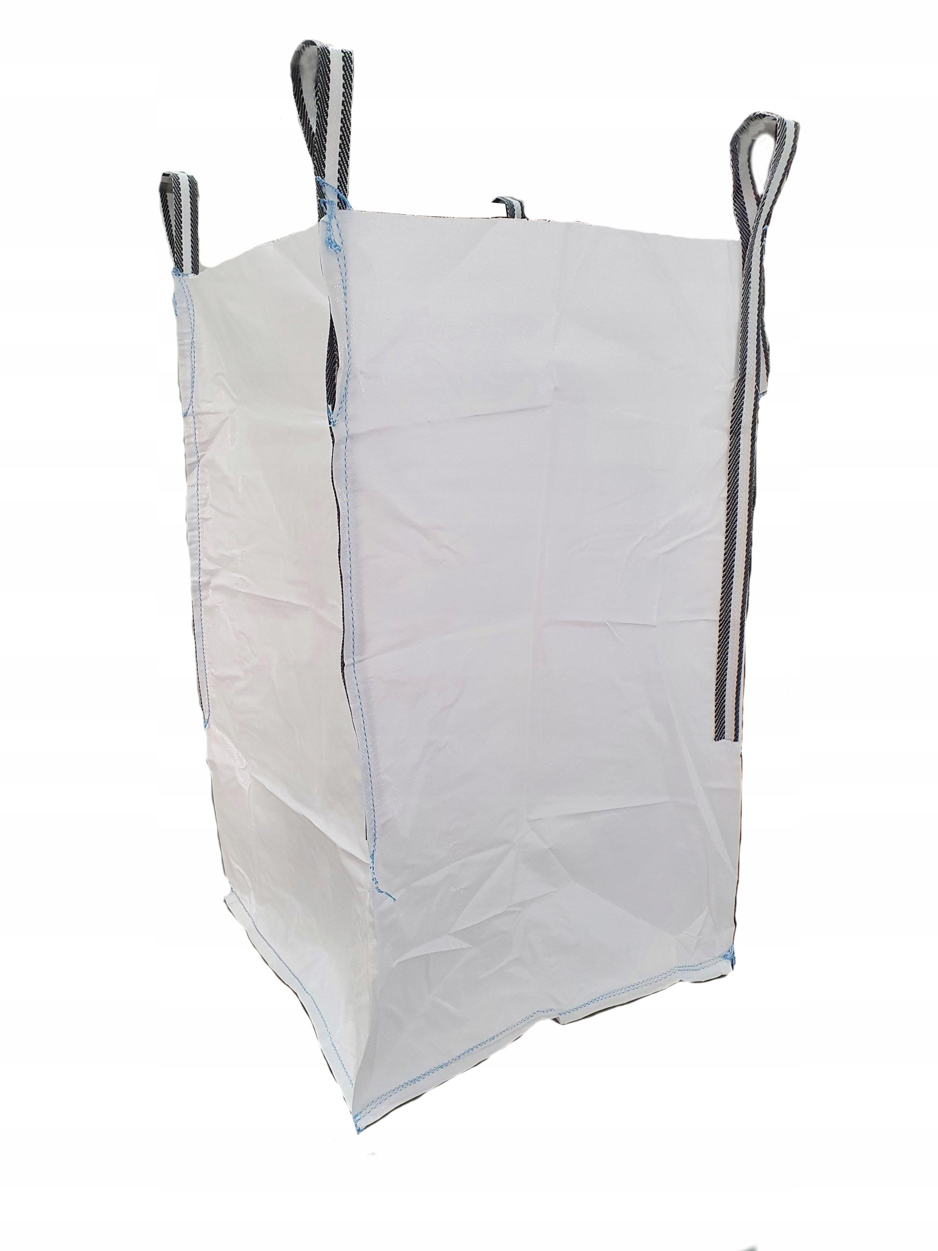 Worek BigBag Kontenerowy 75x75x75cm Nowy Big Bag