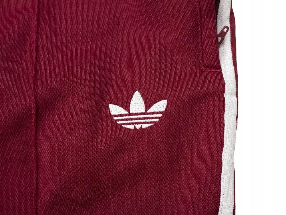 Adidas MĘSKIE DRESY proste spodnie sportowe E14561