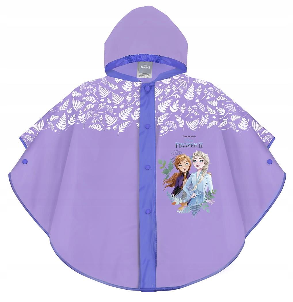 Perletti pláštenka Frozen dievča jednej veľkosti
