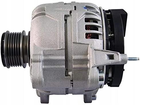 генератор 06f903023d оригинальный bosch 90a 365 дней