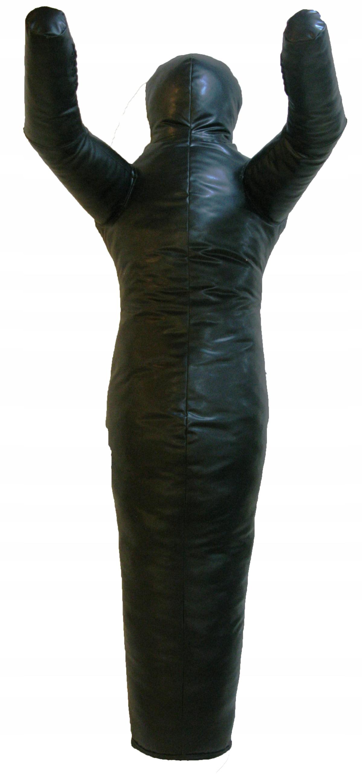 Manekin Wr. 165 cm / 40kg s PVC