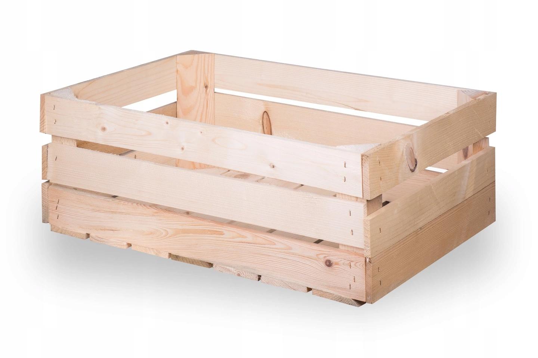 Ящики деревянные, ящик деревянный 60х40х20
