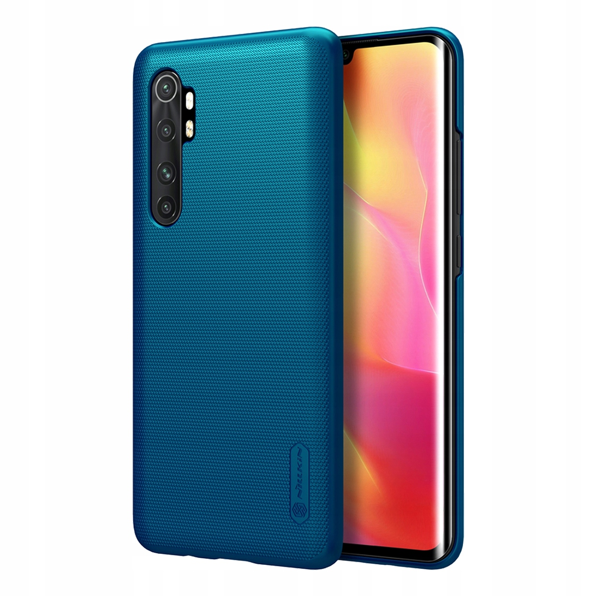 Nillkin Etui Case Do Xiaomi MI Note 10 Lite