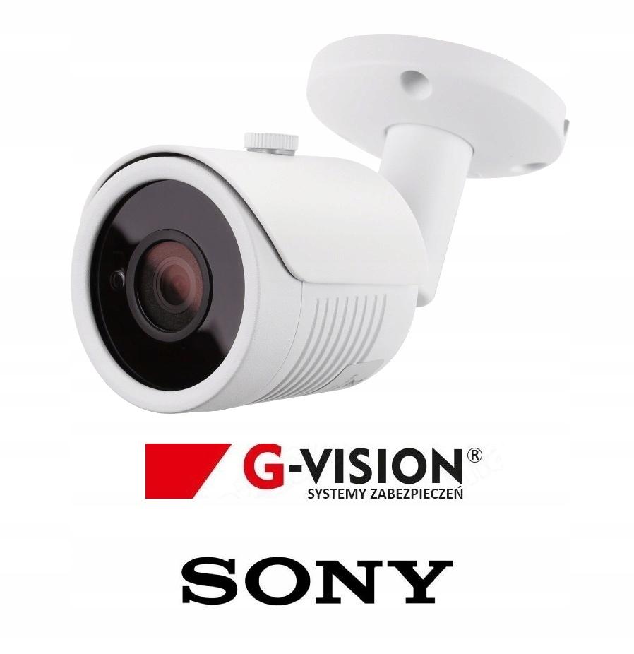 Kamera zew TUBOWA WIFI 3,6mm 5Mpx mSD do 128GB
