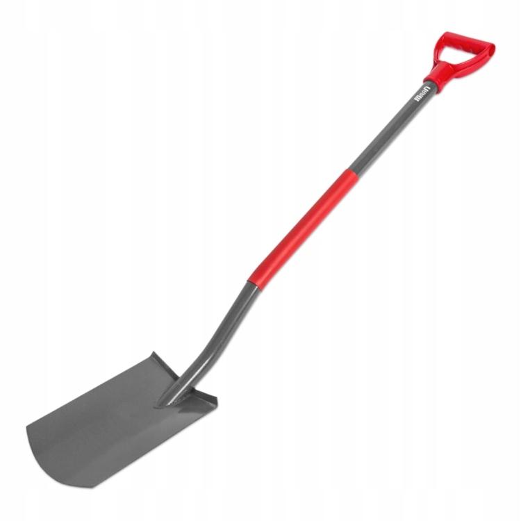 Szpadel łopata standard solidna