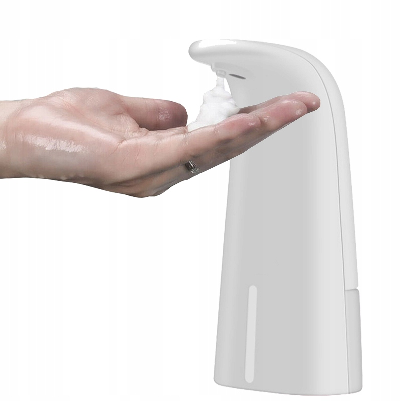 Bezdotykový automatický dávkovač mydla 250ML