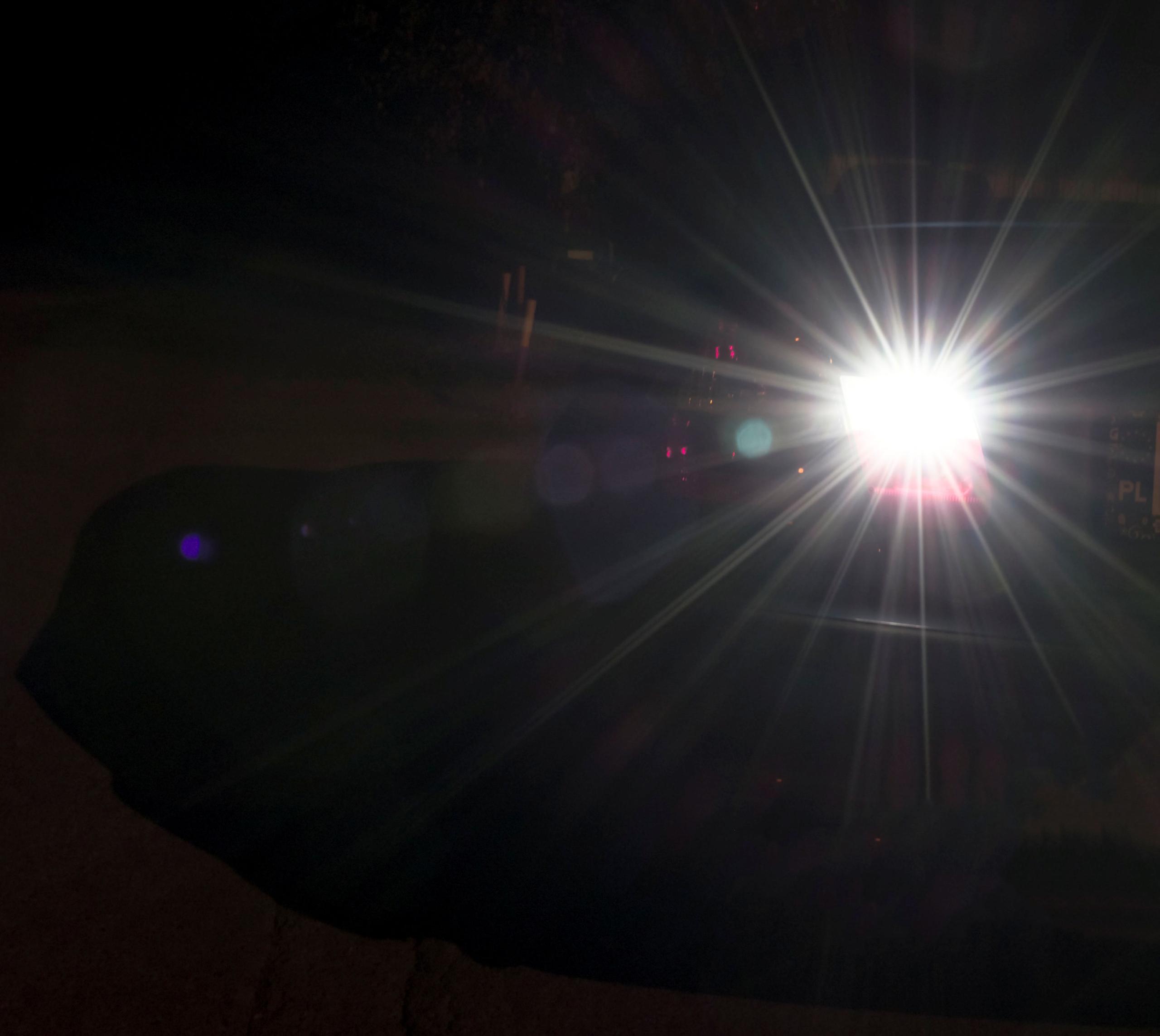 Żarówki LED - Światła Wsteczne W16W/T10 - CanBus Podstawa inna