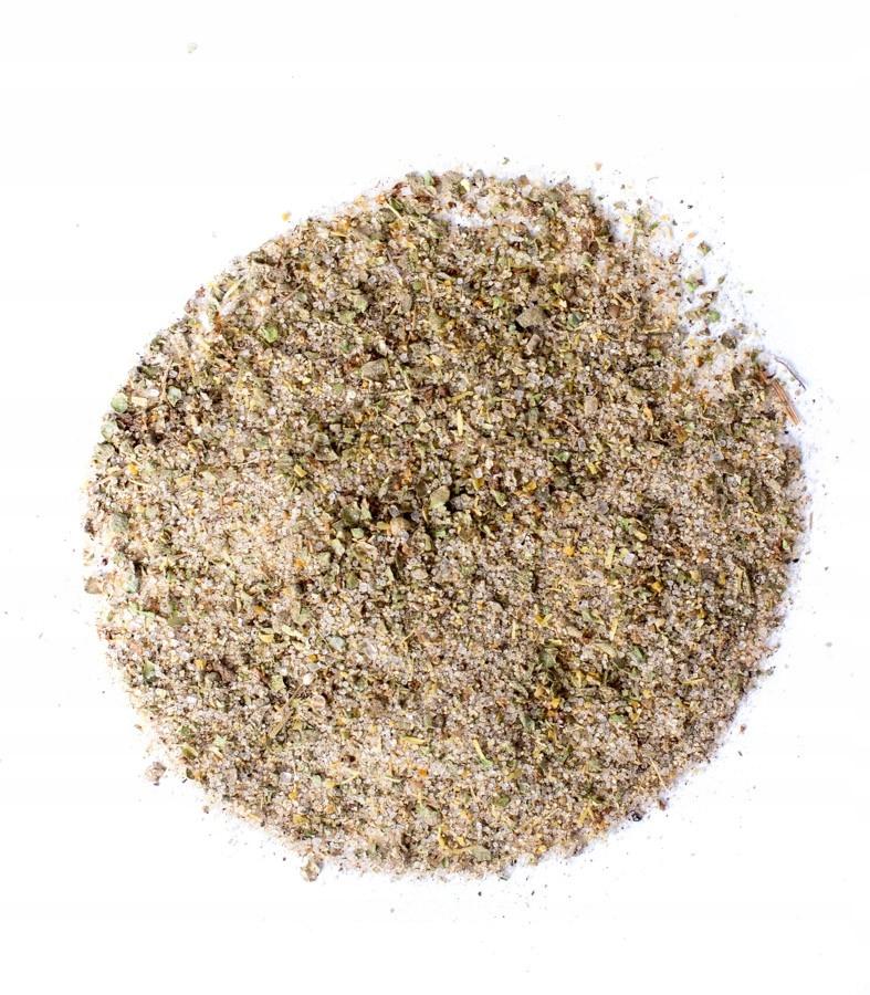 Soľ peklowa s bylinkami 10 kg