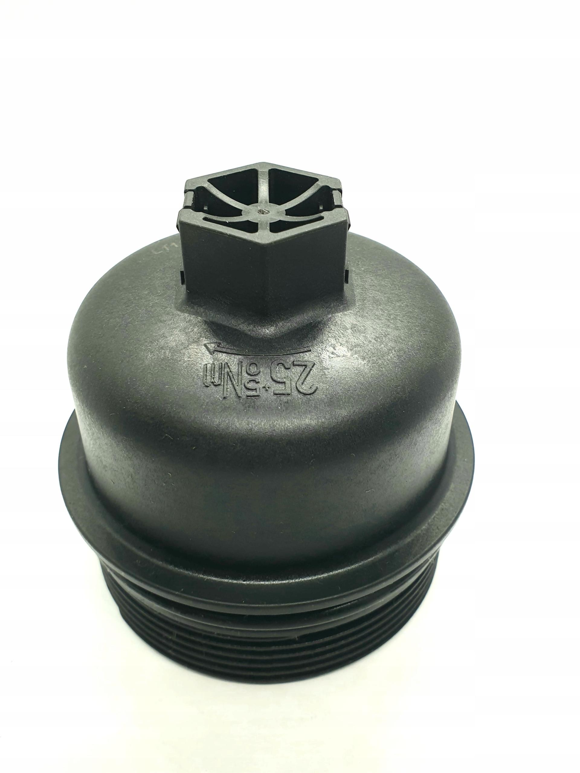 корпус крышка фильтра масла renault master 25