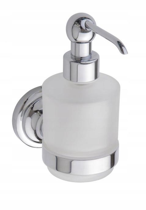 BEMETA 144309102 RETRO dávkovač chrómového mydla 200