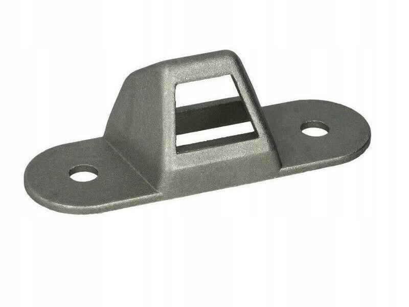 ригель двери багажник нижний iveco daily 99-06r