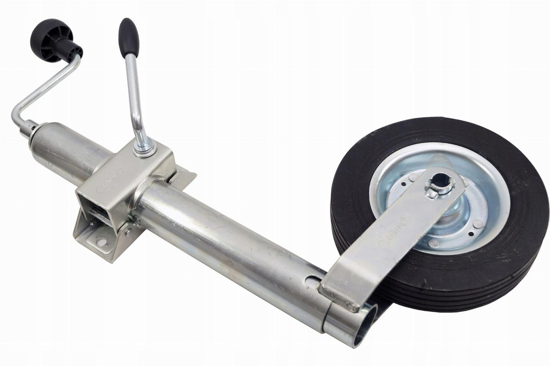 Опорное колесо для прицепа прицепа 350кг