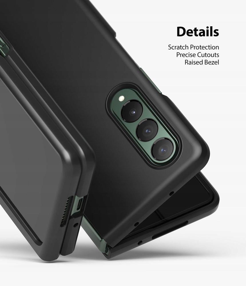 Etui Ringke Slim do Samsung Galaxy Z Fold 3 Przeznaczenie Samsung