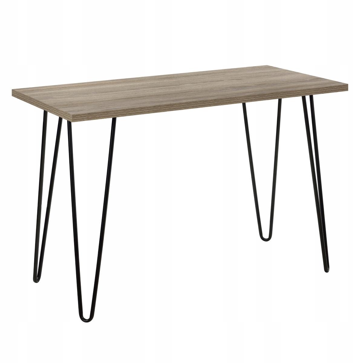 Rustikálny retro stolový stôl 102x50x68 cm *******