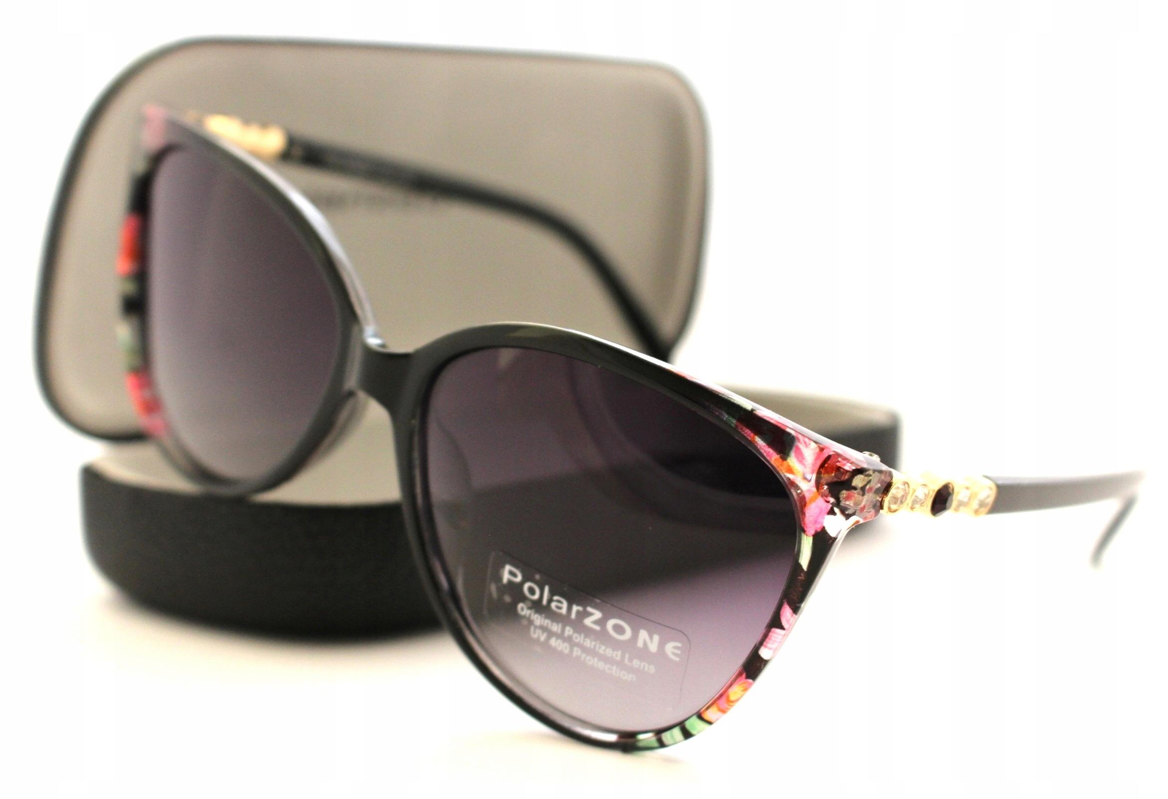 Женские поляризационные очки для водителей
