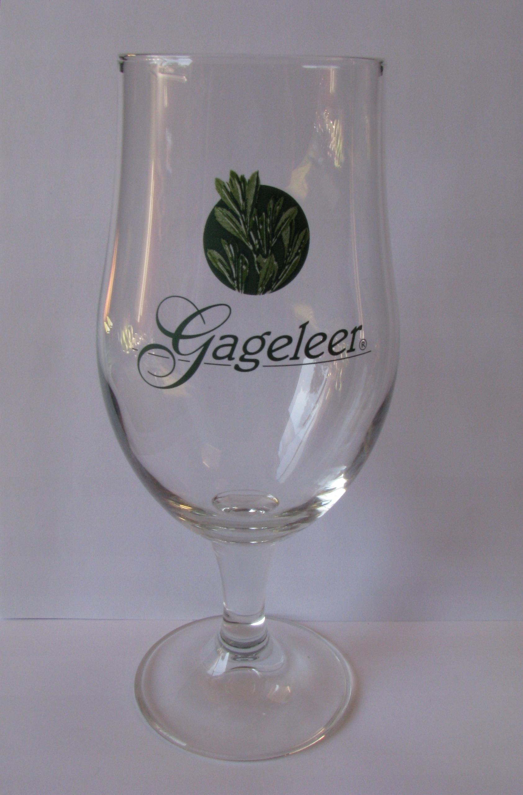 Gageleer - pokal 0,33 (Belgia)