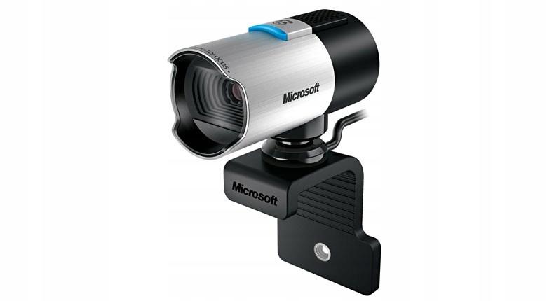 Kamera internetowa Microsoft LifeCam