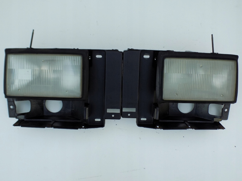 ford бронко ranger лампа слева права вперед мост