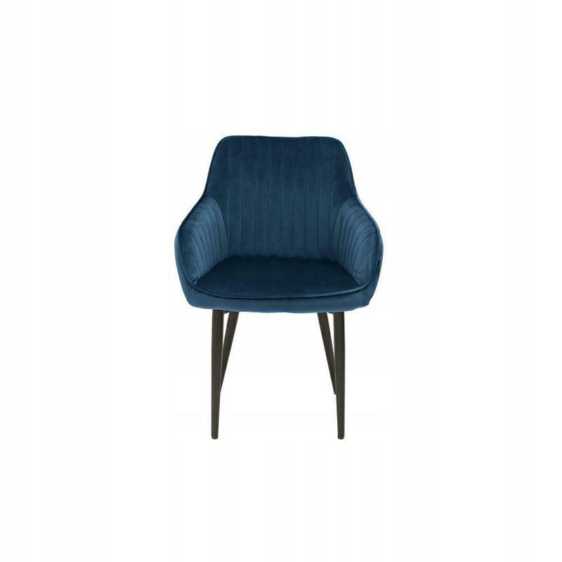 Štýlová vintage retro zelená kancelárska stolička