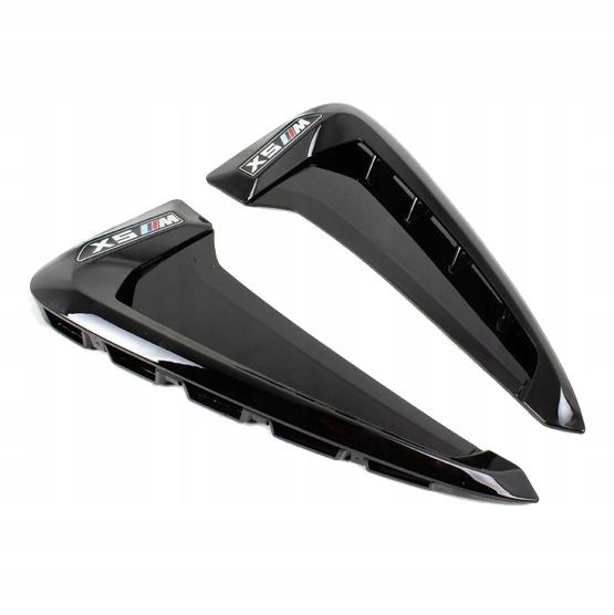 Брызговики чехлы для BMW F15 X5 M-Power!