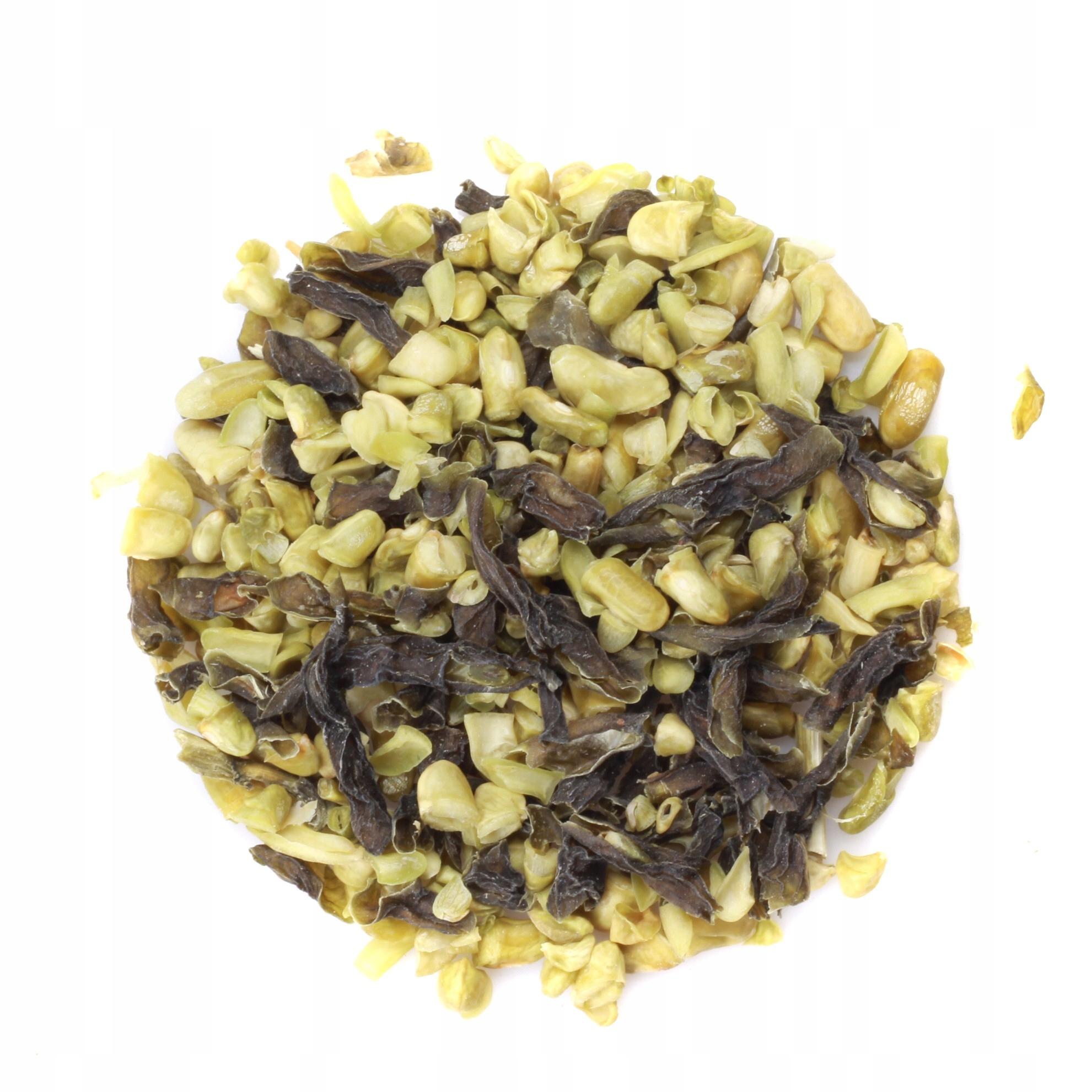Zelená fazuľa 5 kg
